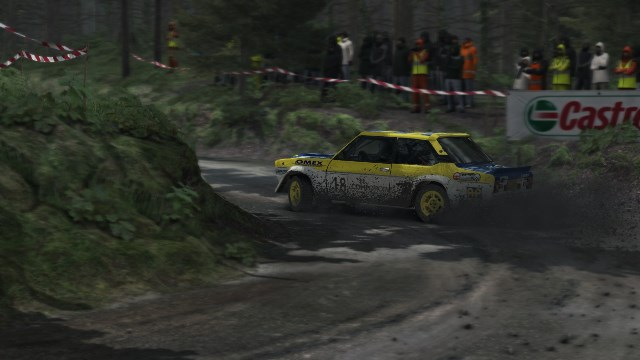 Download Dirt Rally PC Games
