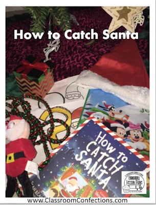 How to Catch Santa Activity