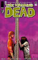 The Walking Dead - Volume 7 #41