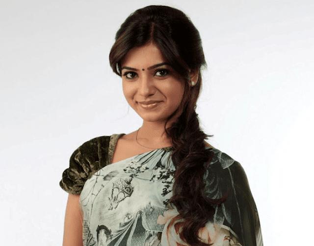 Samantha Ruth Tollywood South Indian Actress HD Wallpaper Photo Images