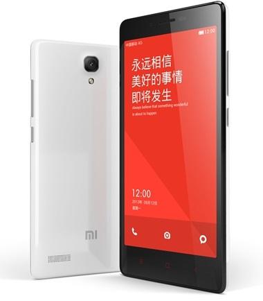 Xiaomi Note 1