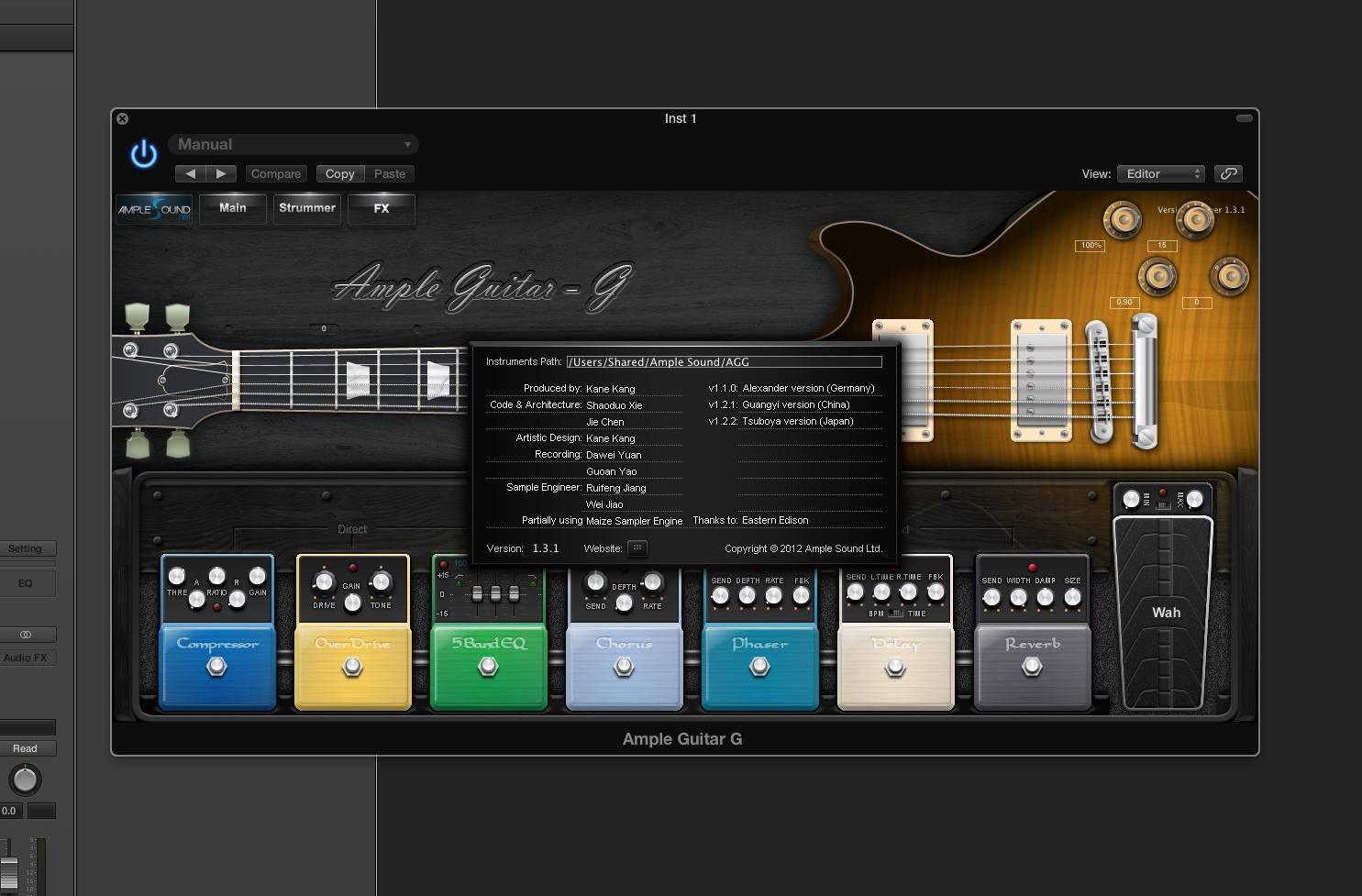Guitar Vst Mac