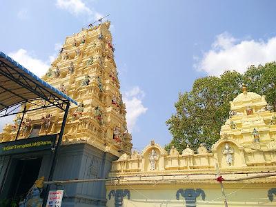 Sri Malleshwara Swamy Temple in Pedakakani
