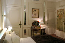 International Luxury Consulting Hotel Lancaster Paris