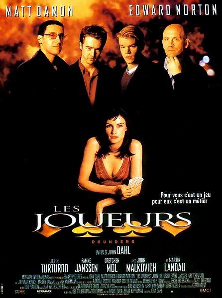 Les Joueurs (1998) affiche