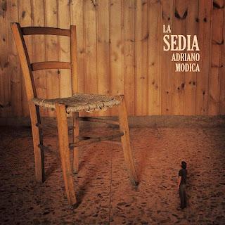 In uscita il 27 novembre il nuovo album di Adriano Modica