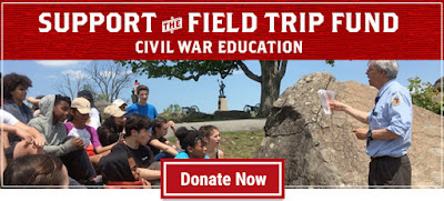 $20 Sends a Student on a Field Trip