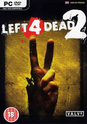 Left 4 Dead 2 + CRACK PC Torrent