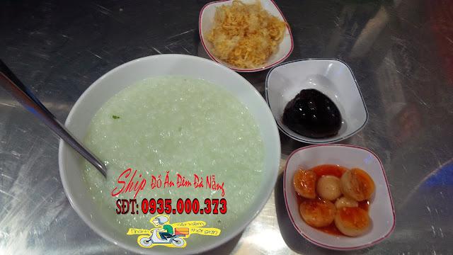 Ship Giao Cháo Trắng đồ ăn, thức ănTận Nhà Đà Nẵng