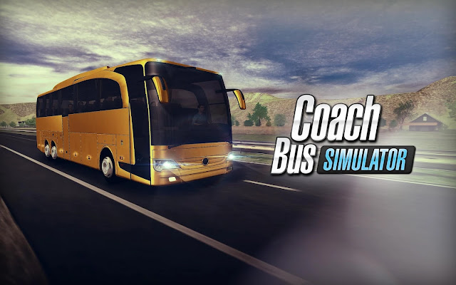 coach bus simulator hile apk indir