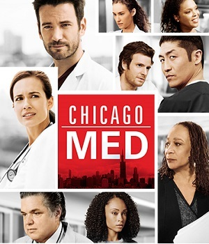 Chicago Med - Atendimento de Emergência - 2ª Temporada Torrent Download