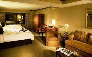 Hotel MGM Las Vegas Quarto