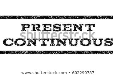 Menjawab Tanya Present Continuous Tense