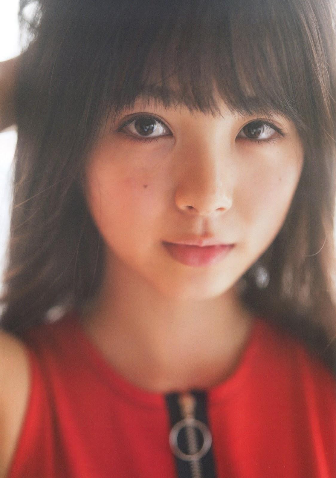 Yua Mikami 三上悠亜, [Graphis] Gals 『Divine Sprout』 VOL.01