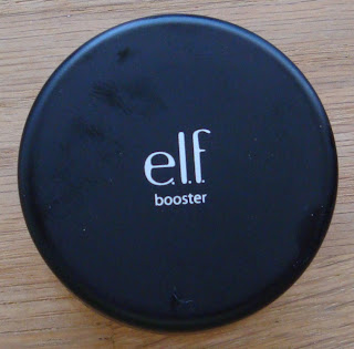 e.l.f Mineral Booster - sheer