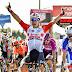 102° Giro d'Italia. Ewan ha vinto la Tappa 11 del Giro d'Italia, Conti ancora Maglia Rosa