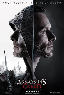 Film Assassin's Creed ( 2016)