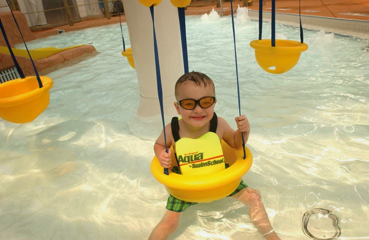 Infomommy Insight Waves Indoor Waterpark Waves The Winter