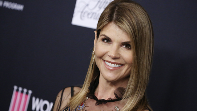 "Hallmark Channel Fires Lori Loughlin from ""When Calls The Heart"" Amid College Admissions Scandal"