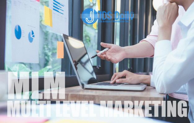 Penjelasan dan Tips Memilih Bisnis MLM Yang Aman
