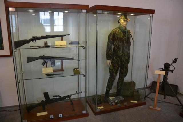 Military museum Acores