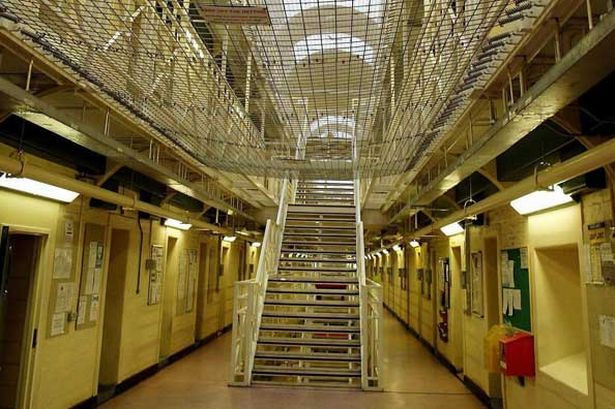 prisons are inhumane and morally wrong Dozens of prison inmates at virginia's red onion super-max prison resorted to hunger striking in order to call attention to inhumane confinement conditions.