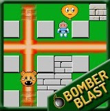 Android BOMBER BLAST - Bomberman Game Download