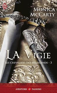 La Vigie - Les chevaliers des Highlands - Monica McCarthy