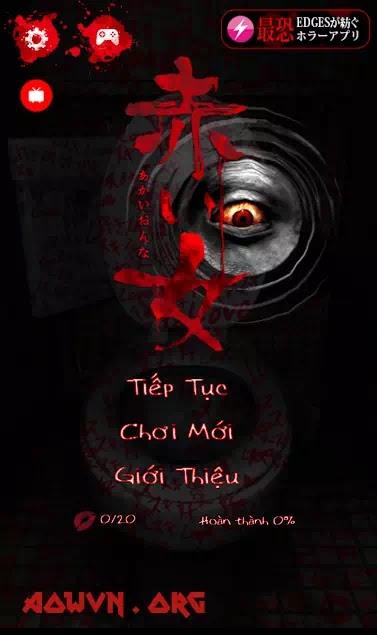 Red Girl AowVN.org Game%2B%25281%2529 - [ HOT ] Red Girl Việt Hoá - Cô Gái Máu | Game Kinh Dị Android hấp dẫn