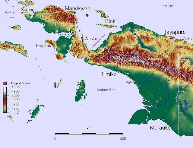 papua barat - Kampanye Referendum Papua Barat di Forum Internasional Gagal