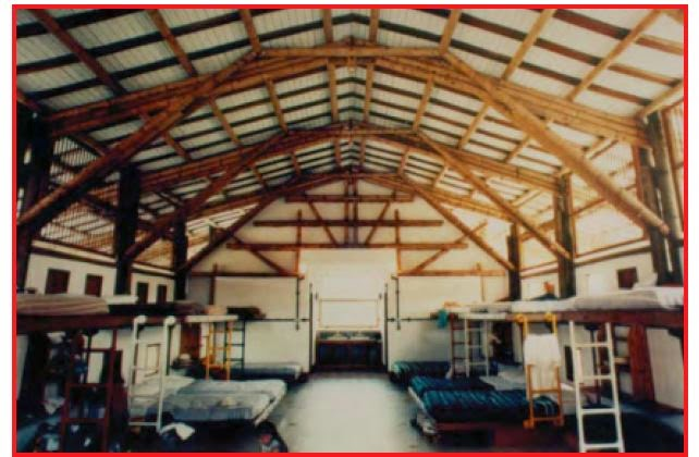 atap rumah baja ringan atau kayu my blog: konstruksi
