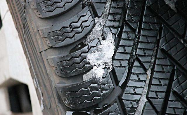Cómo afecta el frío a las llantas de tu auto