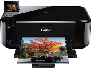 Canon PIXMA MG4210 Printer Driver & Manual Instructions Download