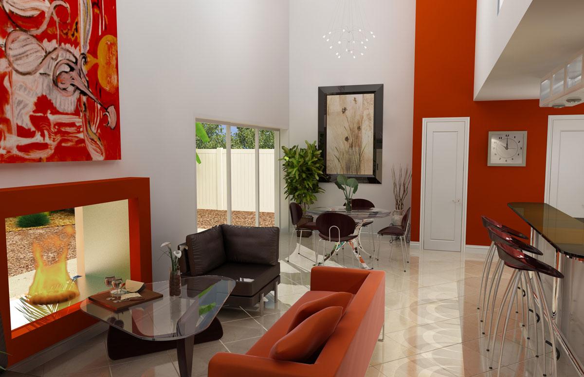 Pictures Of Small Salon Spaces  Joy Studio Design Gallery  Best Design