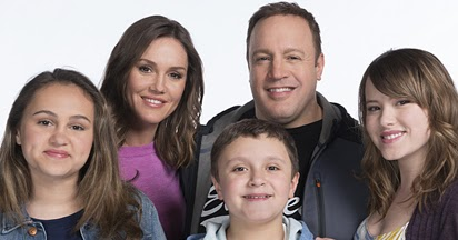Kevin Can Wait Trailer Images And Poster The