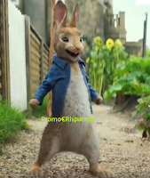 Logo Honda Peter Rabbit Movie: vinci gratis 100 biglietti per il cinema