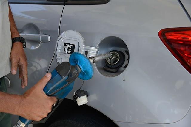 Preço da gasolina sobe mais uma vez; alta já supera 35% em 2019