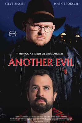 Another Evil (2017) Sinopsis