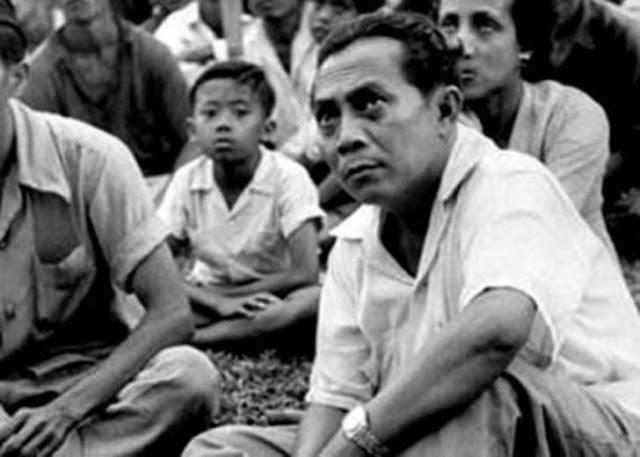 Indonesia Parlemen - Sutan Syahrir Perdana Menteri Indonesia Pertama dan Terakhir