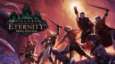 Pillars of Eternity Video Game Free Pc And Mac Download