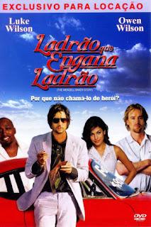 Ladrão Que Engana Ladrão – Legendado (2005)
