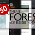 Free Download 50 Themforest Blogger Premium Theme 2016