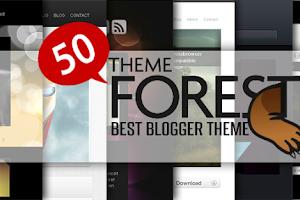 Free Download 50 Themforest Blogger Premium Theme 2016