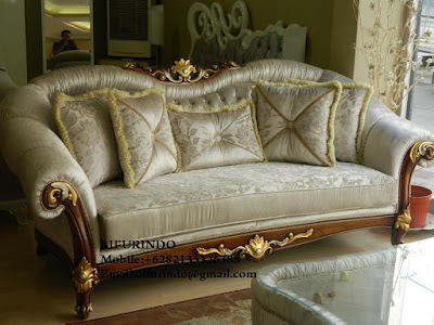 Indonesia Furniture Exporter,Classic Furniture,French Provincial Furniture Indonesia code A158