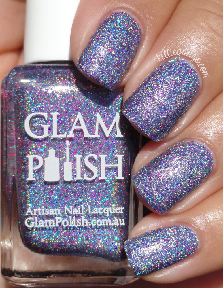 Glam Polish Sole Fantasy