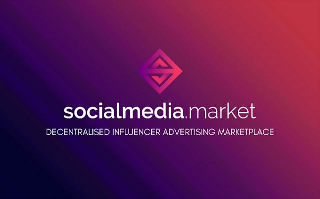 SocialMedia.Market review