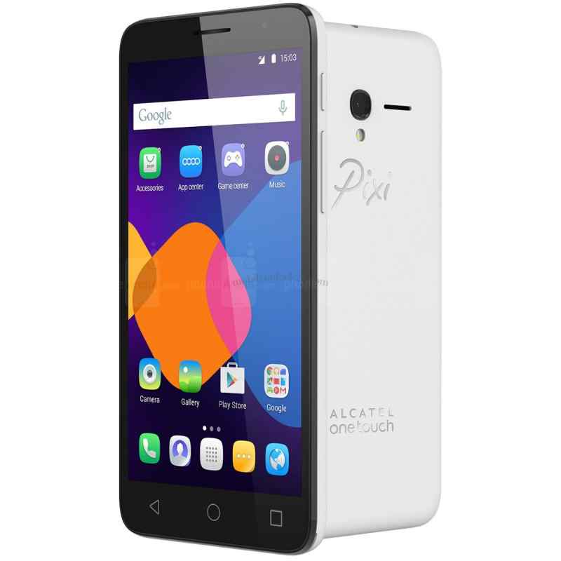ذويب فلاشاج: alcatel ROM Firmware(2)