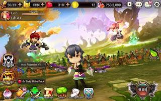 Download Dragon Encounter 1.2.1 APK Terbaru