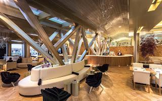 cocktail bar hall0 Monument Hotel Javier de las Muelas