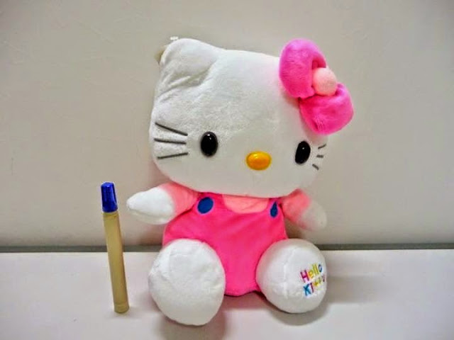 Malam Bersama Sebuah Boneka Muhammad Reyhan Ismail